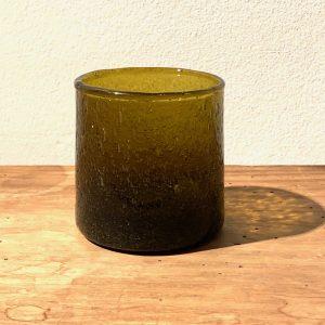 Glas geel S