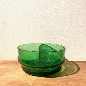 Saladeschaal groen
