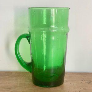 Karaf groen L